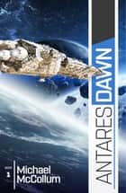 Antares Dawn ebook by