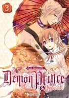 The Demon Prince and Momochi T03 eBook by Aya Shouoto