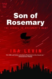 Son of Rosemary ebook by Ira Levin
