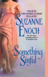 Something Sinful ebook by Suzanne Enoch