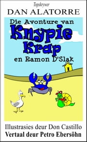 Die Avonture van Knypie Krap en Ramon D'Escargot ebook by Kobo.Web.Store.Products.Fields.ContributorFieldViewModel
