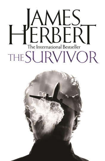 The Survivor ebook by James Herbert