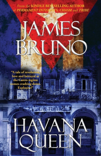HAVANA QUEEN ebook by James Bruno