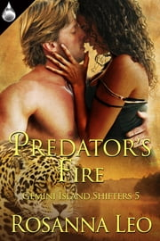 Predator's Fire ebook by Rosanna Leo