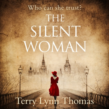 The Silent Woman (Cat Carlisle, Book 1) audiobook by Terry Lynn Thomas