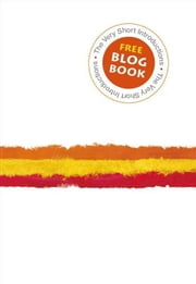 The Very Short Introductions Blog Book ebook by Oxford University Press