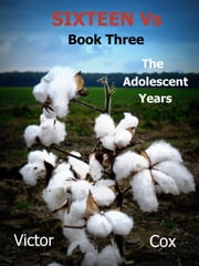 Sixteen Vs, Book Three, The Adolescent Years ebook by Victor Cox