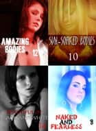 The Ultimate Sexy Girls Compilation 12 - Four books in one ebook by Athena Watson, Cecilia Blackman, Amanda Caldwell