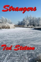 Strangers ebook by Ted Stetson