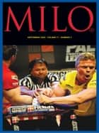 MILO: A Journal for Serious Strength Athletes, September 2009, Vol. 17, No. 2 ebook by Randall J. Strossen, Ph.D.