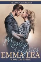 Music & Lyrics - The Complete Series ebook by