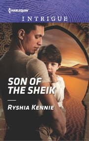 Son of the Sheik ebook by Ryshia Kennie