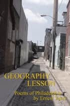 GEOGRAPHY LESSON ebook by Ernest Yates