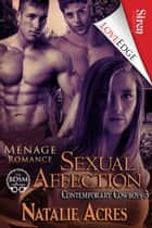 Sexual Affection ebook by Natalie Acres