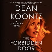 Forbidden Door, The - A Jane Hawk Novel audiobook by Dean Koontz