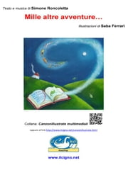 Mille altre avventure... ebook by Kobo.Web.Store.Products.Fields.ContributorFieldViewModel