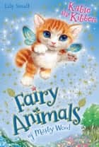 Katie the Kitten ebook by Lily Small
