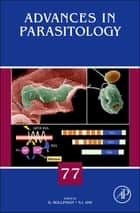 Advances in Parasitology ebook by S.I. Hay, David Rollinson