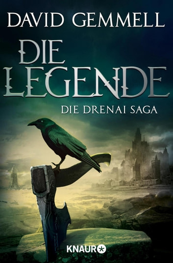 Die Legende ebook by David Gemmell