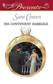 His Convenient Marriage ebook by Sara Craven