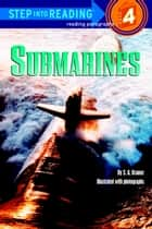 Submarines ebook by Sydelle Kramer