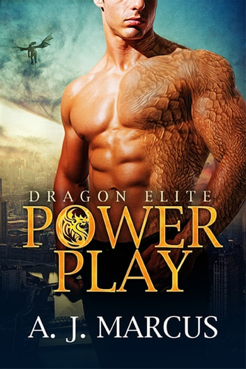 Power Play ebook by A.J. Marcus