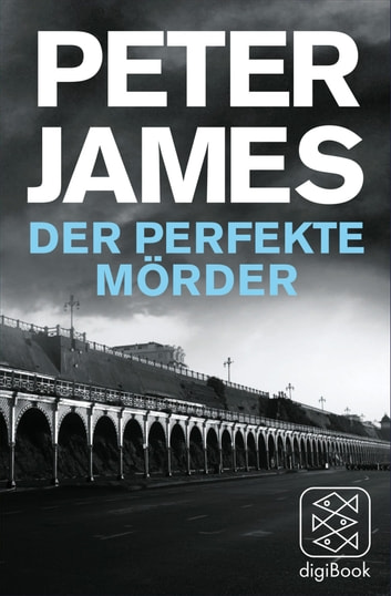 Der perfekte Mörder - Kurzroman ebook by Peter James