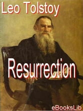 Resurrection ebook by Tolstoy, Leo