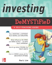 Investing Demystified ebook by Lim, Paul