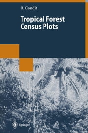 Tropical Forest Census Plots - Methods and Results from Barro Colorado Island, Panama and a Comparison with Other Plots ebook by Richard Condit