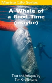 A Whale of a Good Time (Maybe) ebook by Tim Grollimund
