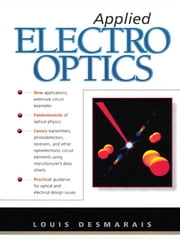 Applied Electro Optics ebook by Desmarais, Louis