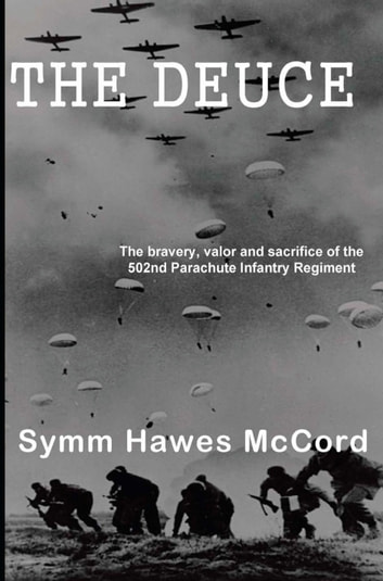 The Deuce ebook by Symm Hawes McCord