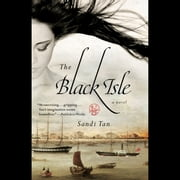 The Black Isle audiobook by Sandi Tan