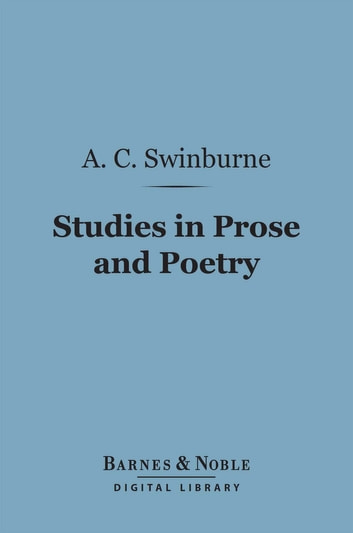 prose and poetry ii syllabus Today you and i will quickly take a look at the topic neco syllabus for literature in english 2019/2020 paper 3 will be on the drama and poetry components of the syllabus it will be put into four sections (i) the unseen prose passage for paper 1 shall be about 120 - 150 words long (ii.
