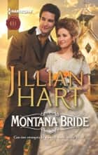 Montana Bride ebook by Jillian Hart