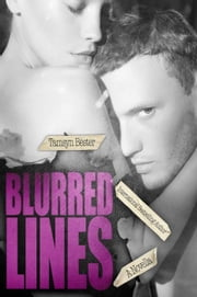 Blurred Lines - The Line Between 1.5 ebook by Tamsyn Bester