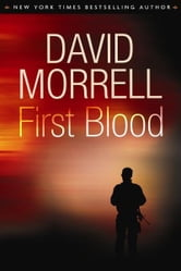 First Blood ebook by David Morrell
