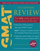 The Official Guide for GMAT Review ebook by GMAC (Graduate Management Admission Council)