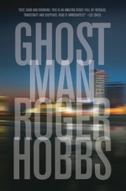 Ghostman ebook by Roger Hobbs