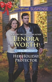 Her Holiday Protector ebook by Lenora Worth