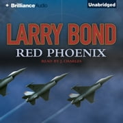 Red Phoenix audiobook by Larry Bond