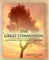The Great Commission ebook by Steven Lake