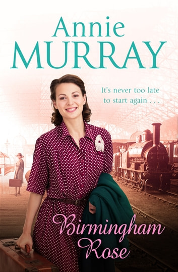 Birmingham Rose ebook by Annie Murray