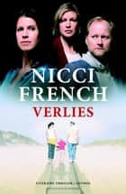 Verlies ebook by Nicci French, Molly van Gelder, Eelco Vijzelaar