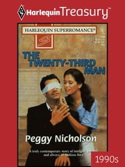 The Twenty-Third Man ebook by Peggy Nicholson