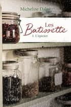 L'épicier ebook by Micheline Dalpé