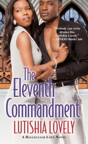 The Eleventh Commandment ebook by Lutishia Lovely