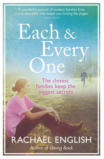 Each and Every One ebook by Rachael English