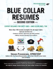 Blue Collar Resumes, Second Edition ebook by Steven Provenzano